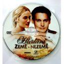 Hledání Země Nezemě - Edice Blesk (DVD) (Bazar)