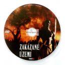 Zakázané území (DVD) (Bazar)