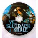 Ve službách krále (Mušketýr) - Edice Sport (DVD) (Bazar)