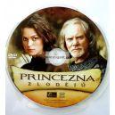 Princezna zlodějů - Edice Blesk (DVD) (Bazar)