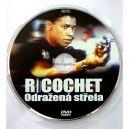 Ricochet: Odražená střela - Edice DVD HIT - disk č. 37/2008 (DVD) (Bazar)