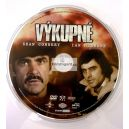 Výkupné - Edice Blesk kinohit (DVD) (Bazar)
