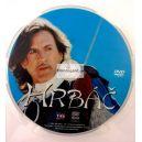 Hrbáč (1997) - Edice Blesk (DVD) (Bazar)