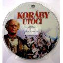 Koráby útočí - Edice FILMAG Zábava - disk č. 25 (DVD) (Bazar)