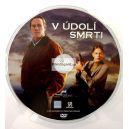 V údolí smrti (V údolí Elah) - Edice Blesk (DVD) (Bazar)