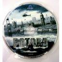 Potopa (Záplava) (2007) - Edice Lidové noviny (DVD) (Bazar)