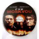 Pod Moskvou (DVD) (Bazar)