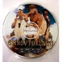 Ostrov pokladů (Poklad pirátů) (1998) - Edice Vapet vás baví (DVD) (Bazar)