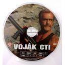 Voják cti - Edice Vapet vás baví (DVD) (Bazar)