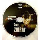 Život zvířat (Lidská zvířata) - Edice DVD edice (DVD č. 212/2009) (DVD) (Bazar)