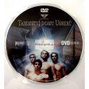 Tajemství domu Usherů - Edice DVD edice (DVD č. 218/2009) (DVD) (Bazar)