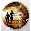Univerzální voják 2: Nedokončený obchod (Univerzální voják 3) - Edice DVD edice (DVD č. 186/2009) (DVD) (Bazar)