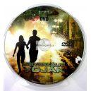 Univerzální voják 1: Bratři ve zbrani - Edice DVD edice (DVD č. xxx/xxxx) (DVD) (Bazar)