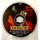 Kickboxer 4: Agresor - Edice Vapet vás baví (DVD) (Bazar)