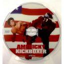 Americký kickboxer 1 - Edice FILMAG zábava - disk č. 94 (DVD) (Bazar)