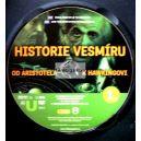 Historie vesmíru 1 - Od Aristotela k Hawkingovi (DVD1 ze 3) (DVD) (Bazar)