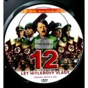 12 let Hitlerovy vlády 2 (DVD2 ze 6) (DVD) (Bazar)