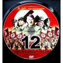 12 let Hitlerovy vlády 3 (DVD3 ze 6) (DVD) (Bazar)