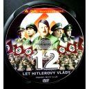 12 let Hitlerovy vlády 4 (DVD4 ze 6) (DVD) (Bazar)