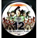 12 let Hitlerovy vlády 5 (DVD5 ze 6) (DVD) (Bazar)