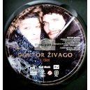 Doktor Živago DVD1 ze 2 - Edice Rád DVD (DVD) (Bazar)
