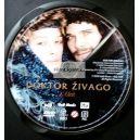 Doktor Živago DVD2 ze 2 - Edice Rád DVD (DVD) (Bazar)