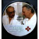 Nemocnice na kraji města 1 - Edice Blesk (DVD1 z 10) (DVD) (Bazar)