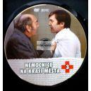 Nemocnice na kraji města 3 - Edice Blesk (DVD3 z 10) (DVD) (Bazar)