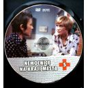 Nemocnice na kraji města 5 - Edice Blesk (DVD5 z 10) (DVD) (Bazar)