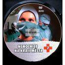 Nemocnice na kraji města 7 - Edice Blesk (DVD7 z 10) (DVD) (Bazar)