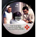 Nemocnice na kraji města 8 - Edice Blesk (DVD8 z 10) (DVD) (Bazar)