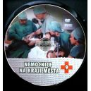 Nemocnice na kraji města 9 - Edice Blesk (DVD9 z 10) (DVD) (Bazar)