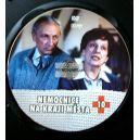 Nemocnice na kraji města 10 - Edice Blesk (DVD10 z 10) (DVD) (Bazar)