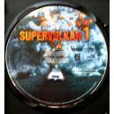 Supervulkán 1 - Edice MF Dnes (DVD1 ze 2) (DVD) (Bazar)