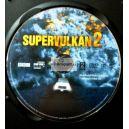 Supervulkán 2 - Edice MF Dnes (DVD2 ze 2) (DVD) (Bazar)