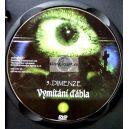 Brána do světa záhad 1: 5. dimenze 1 - Vymítání ďábla (DVD1 z 5) (DVD) (Bazar)