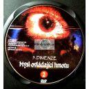 Brána do světa záhad 2: 5. dimenze 2 - Mysl ovládající hmotu (DVD2 z 5) (DVD) (Bazar)