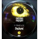 Brána do světa záhad 3: 5. dimenze 3 - Duchové (DVD3 z 5) (DVD) (Bazar)