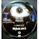 Brána do světa záhad 5: 5. dimenze 5 - Blízkost smrti (DVD5 z 5) (DVD) (Bazar)