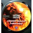 Brána do světa záhad 7: Asijské záhady 2 - Podivná setkání (DVD2 z 3) (DVD) (Bazar)