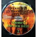 Brána do světa záhad: Vzkříšení dávných světů 2 – Tajemství dávných světů (DVD2 ze 3) (DVD) (Bazar)