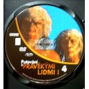 Putování s pravěkými lidmi 1 - Edice MF Dnes (DVD1 ze 2) (DVD) (Bazar)