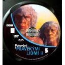 Putování s pravěkými lidmi 2 - Edice MF Dnes (DVD2 ze 2) (DVD) (Bazar)