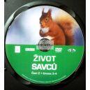 Život savců: příběh o přežití 2 - Edice MF Dnes (DVD2 z 5) (DVD) (Bazar)