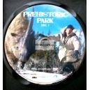 Prehistoric park 1: Epizody 1 - 3 - Edice DVD HIT (DVD) (Bazar)