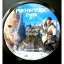 Prehistoric park 2: Epizody 4 - 6 + film o fimu - Edice DVD HIT (DVD) (Bazar)