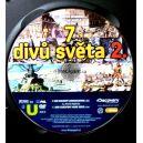 7 divů světa 2: Magické metropolis (DVD2 ze 4) (DVD) (Bazar)