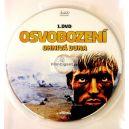 Osvobození 1: Ohnivá duna - Edice FILMAG Válka - disk č. 60 (DVD1 z 5) (DVD)