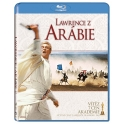 Lawrence z Arábie - 2 disky (Bluray)