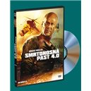 Smrtonosná past 4.0 (DVD)